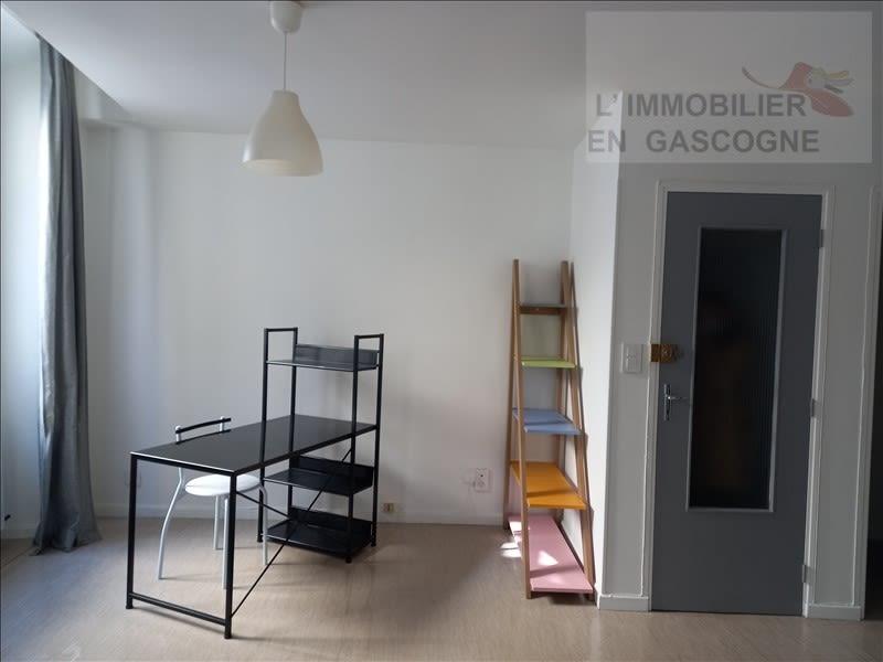 Rental apartment Auch 375€ CC - Picture 2