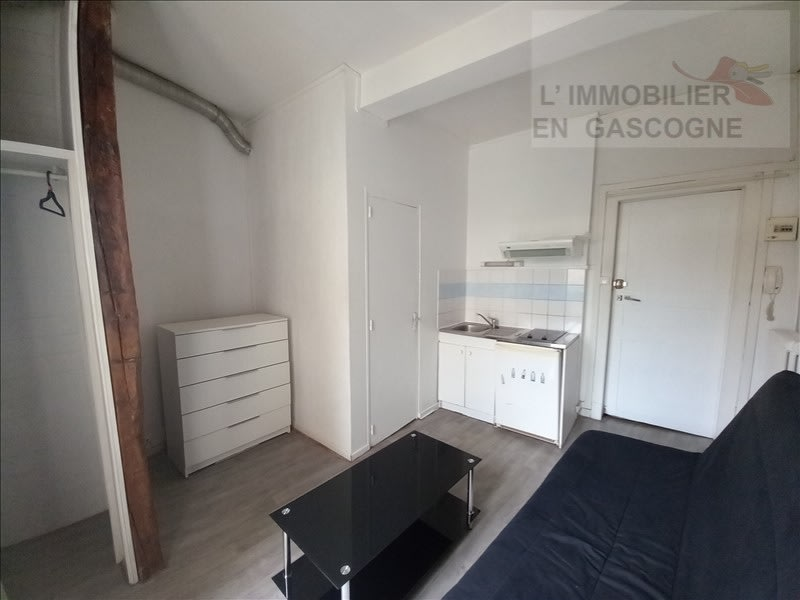 Rental apartment Auch 343€ CC - Picture 3