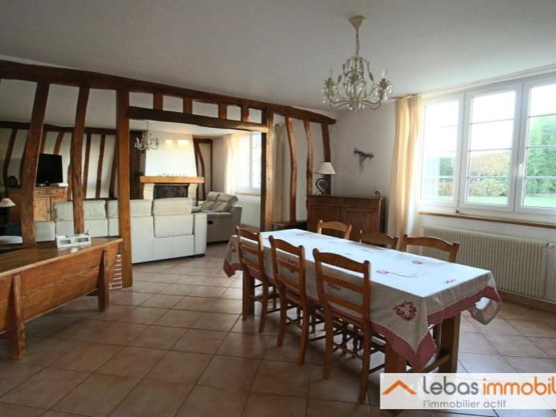 Vente maison / villa Totes 252000€ - Photo 4
