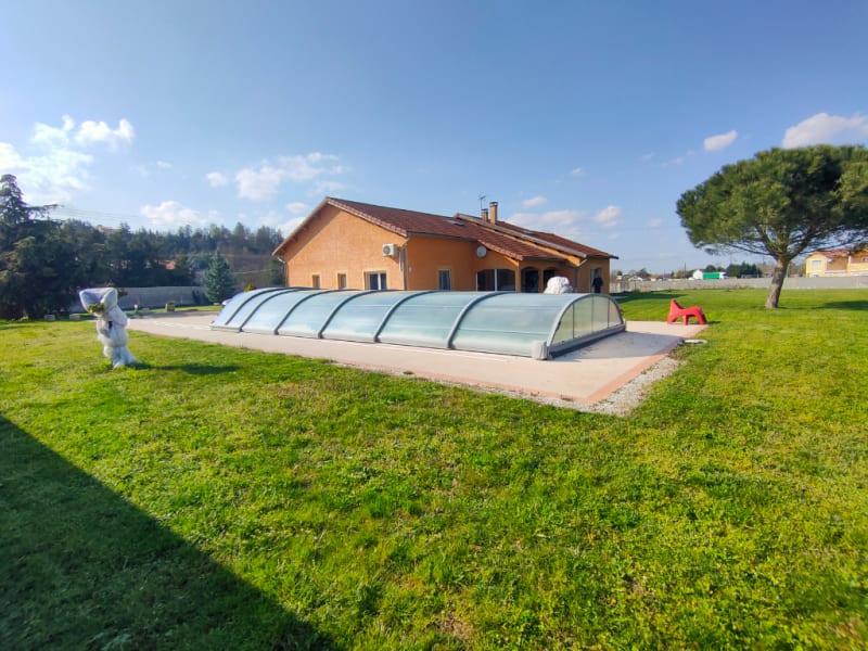 Sale house / villa Grenay 900000€ - Picture 1