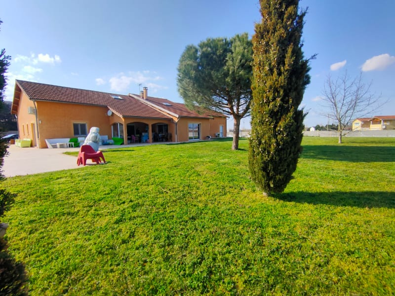 Vente maison / villa Grenay 1310000€ - Photo 3