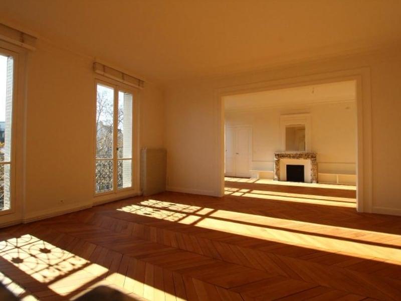 Location appartement Paris 8ème 6390€ CC - Photo 1