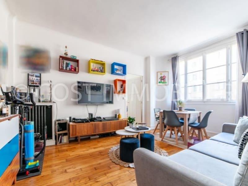 Vente appartement Courbevoie 299000€ - Photo 1