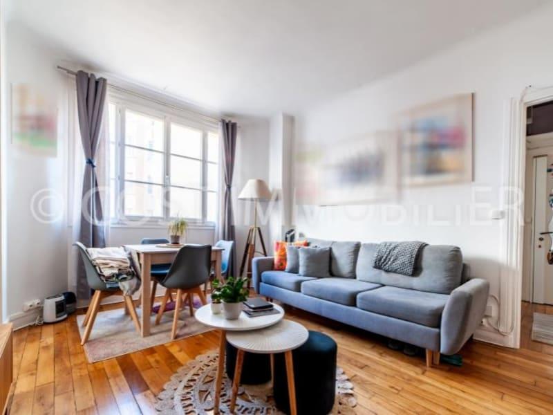 Vente appartement Courbevoie 299000€ - Photo 2