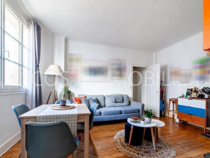 Vente appartement Courbevoie 299000€ - Photo 3