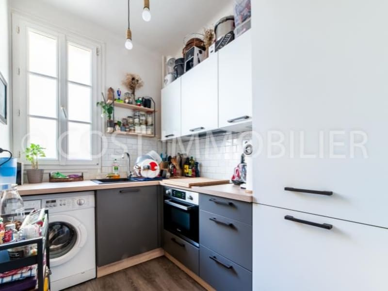 Vente appartement Courbevoie 299000€ - Photo 5