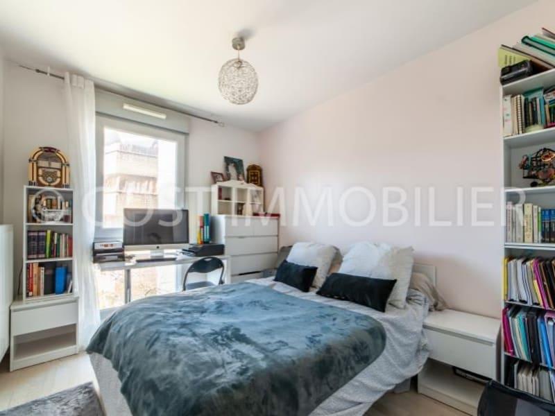 Vente appartement Asnieres sur seine 395000€ - Photo 4
