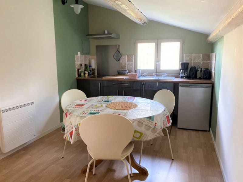 Rental apartment Villeneuve les avignon 590€ CC - Picture 1