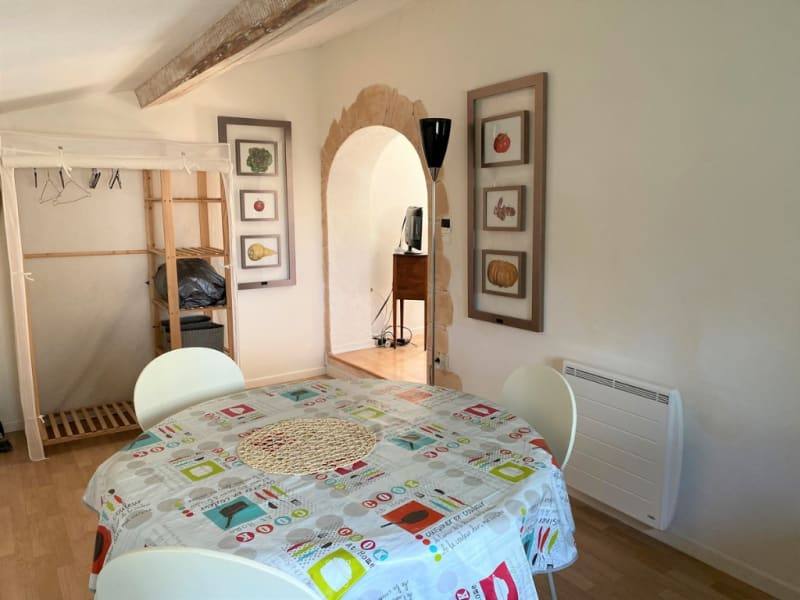 Rental apartment Villeneuve les avignon 590€ CC - Picture 2