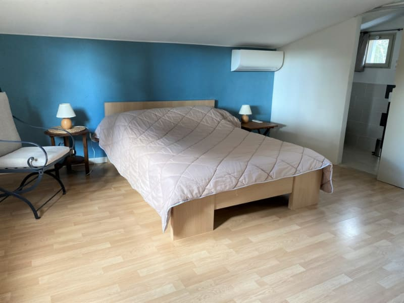 Rental apartment Villeneuve les avignon 590€ CC - Picture 5