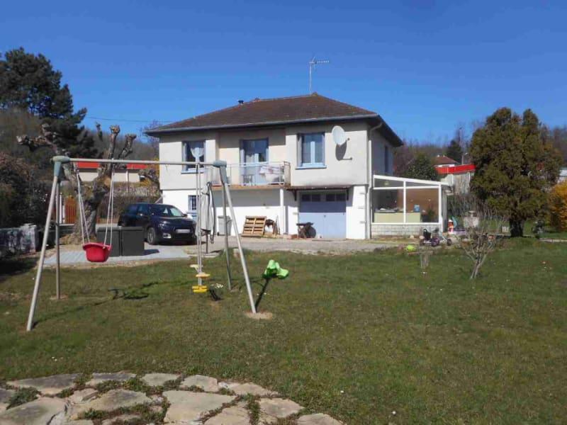 Vente maison / villa Messia sur sorne 177000€ - Photo 1