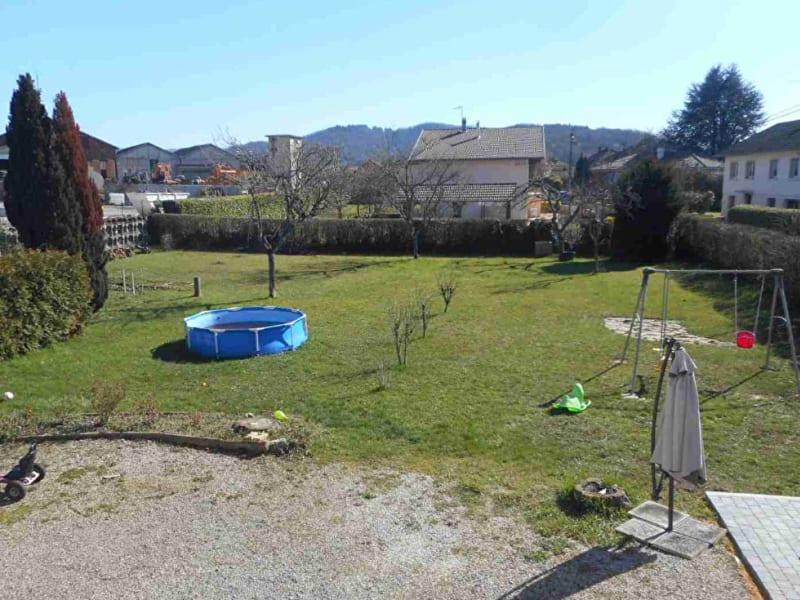 Vente maison / villa Messia sur sorne 177000€ - Photo 2