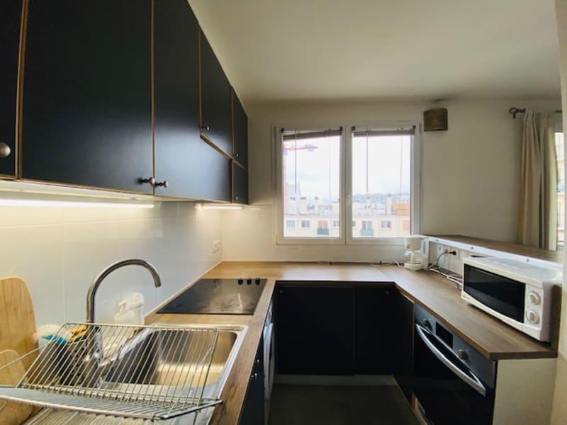 Alquiler  apartamento Paris 15ème 1950€ CC - Fotografía 3