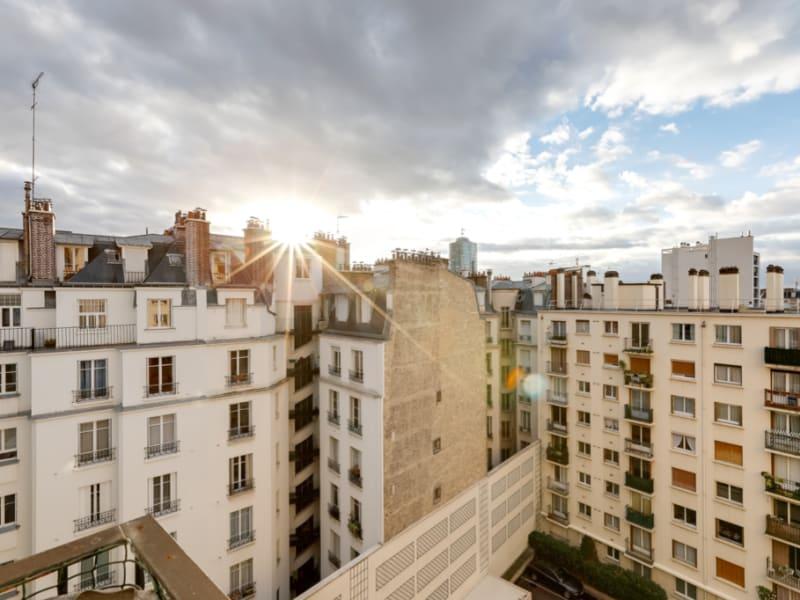 Alquiler  apartamento Paris 15ème 1950€ CC - Fotografía 11