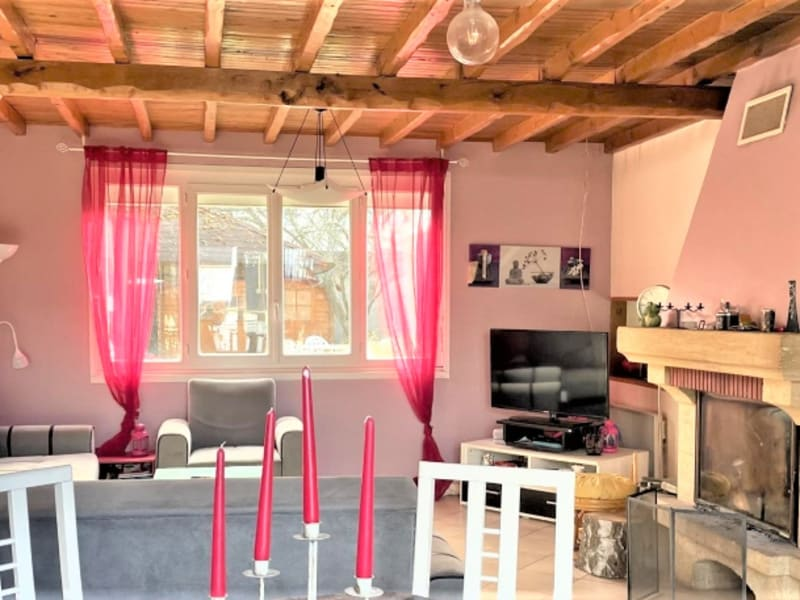 Sale house / villa Osny 419000€ - Picture 2