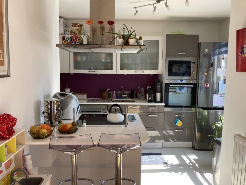 Vente de prestige appartement Antony 420000€ - Photo 1
