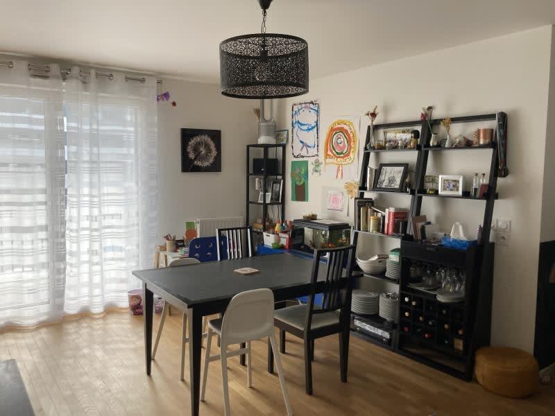 Vente de prestige appartement Antony 420000€ - Photo 2