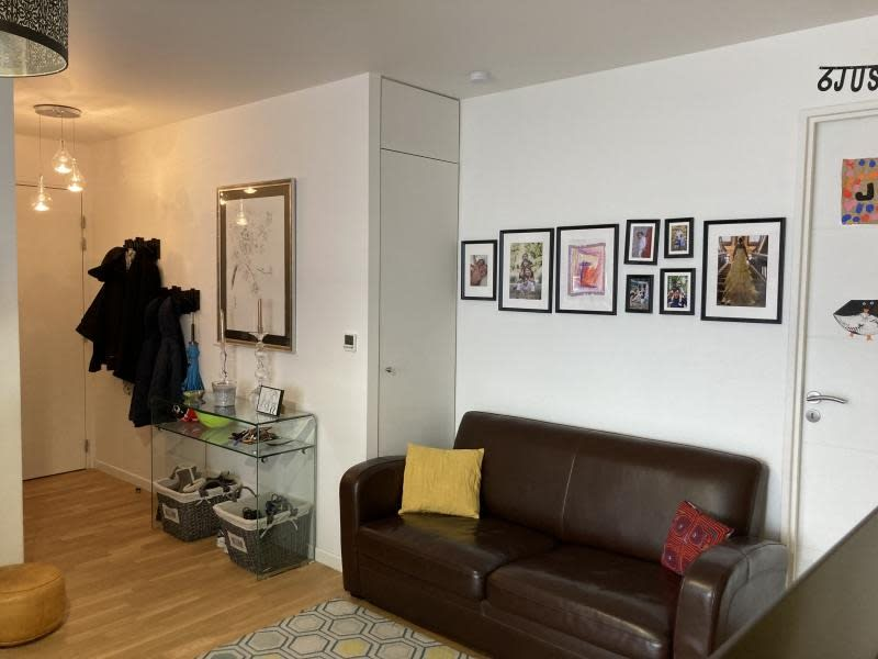 Vente de prestige appartement Antony 420000€ - Photo 4