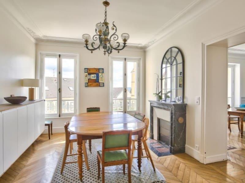 Rental apartment St germain en laye 4770,24€ CC - Picture 5