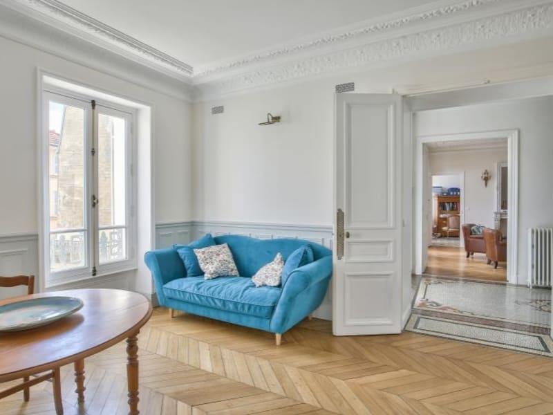 Rental apartment St germain en laye 4770,24€ CC - Picture 7