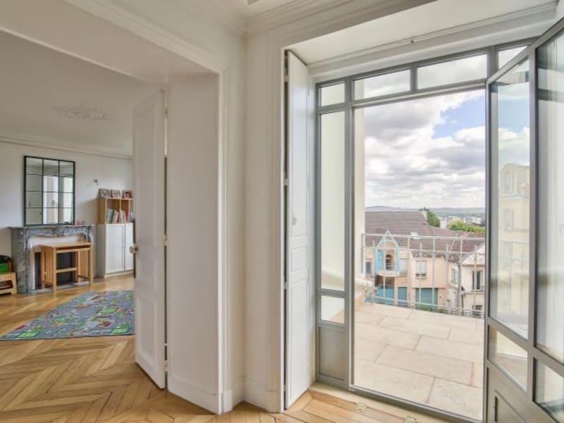 Rental apartment St germain en laye 4770,24€ CC - Picture 9
