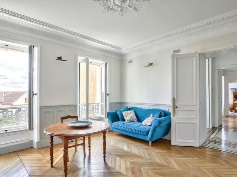 Rental apartment Le pecq 4770,24€ CC - Picture 1