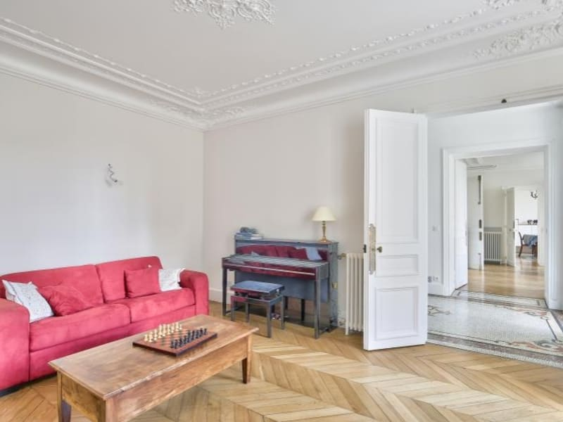 Rental apartment Le pecq 4770,24€ CC - Picture 3