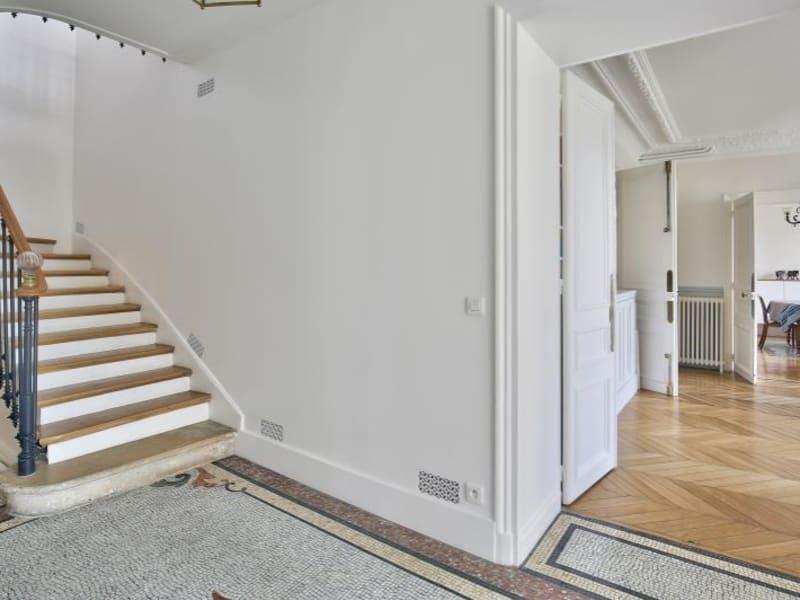 Rental apartment Le pecq 4770,24€ CC - Picture 4
