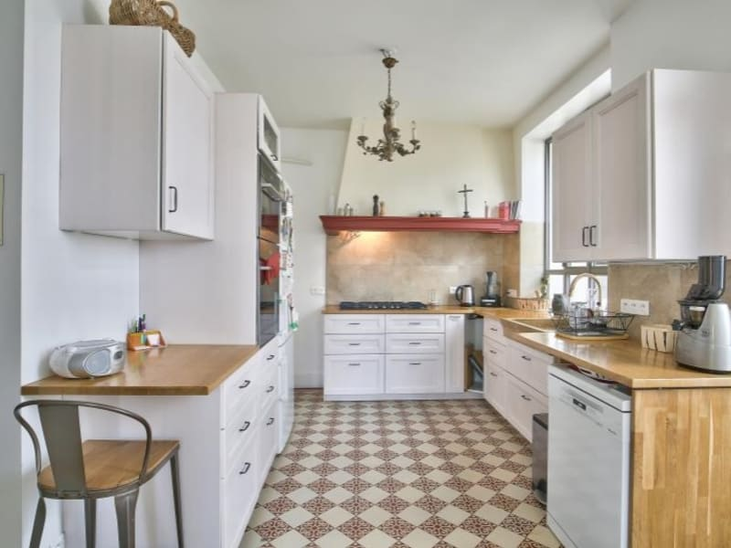 Rental apartment Le pecq 4770,24€ CC - Picture 6