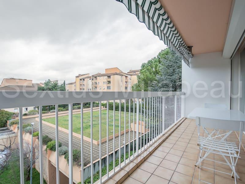 Vente appartement Aix en provence 294000€ - Photo 1