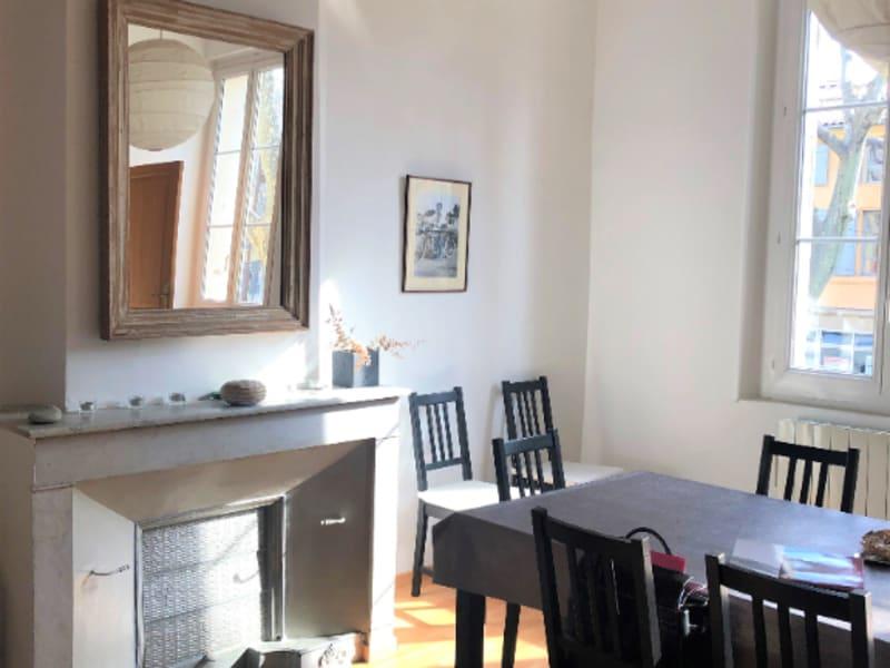 Vente appartement Aix en provence 475000€ - Photo 1