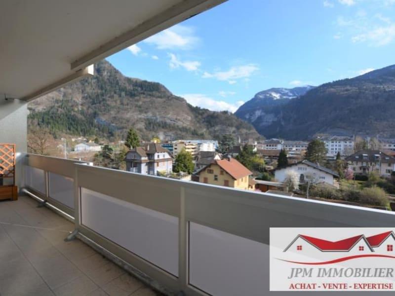 Sale apartment Cluses 179000€ - Picture 1