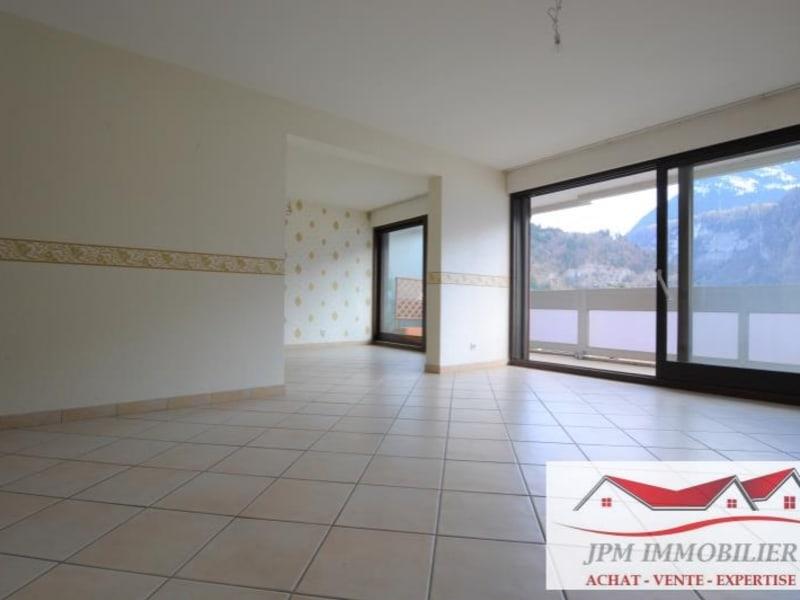 Sale apartment Cluses 179000€ - Picture 2