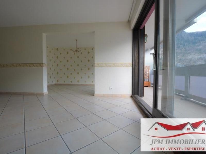 Sale apartment Cluses 179000€ - Picture 3