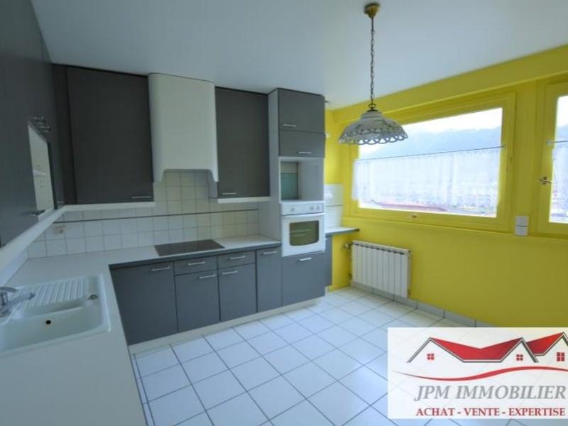 Sale apartment Cluses 179000€ - Picture 5