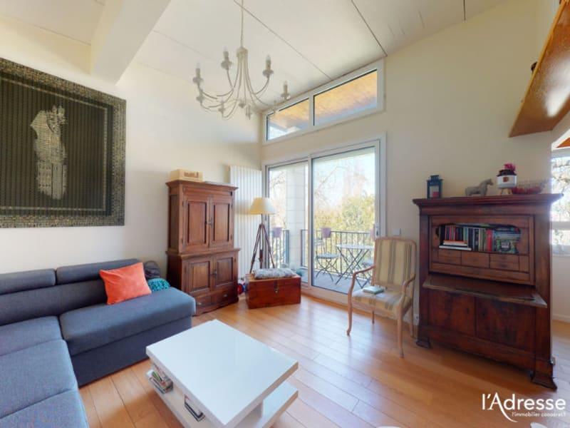 Vente appartement Louveciennes 328000€ - Photo 1