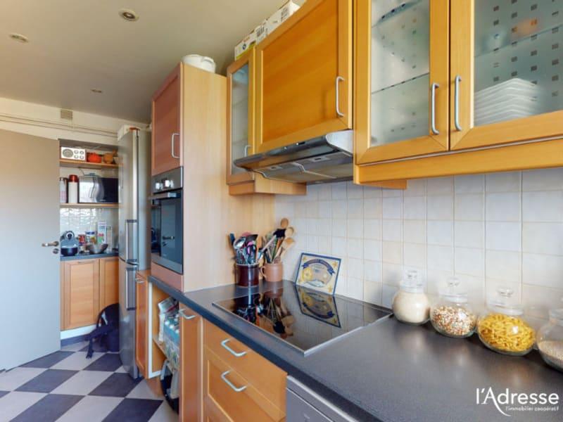 Vente appartement Louveciennes 328000€ - Photo 4
