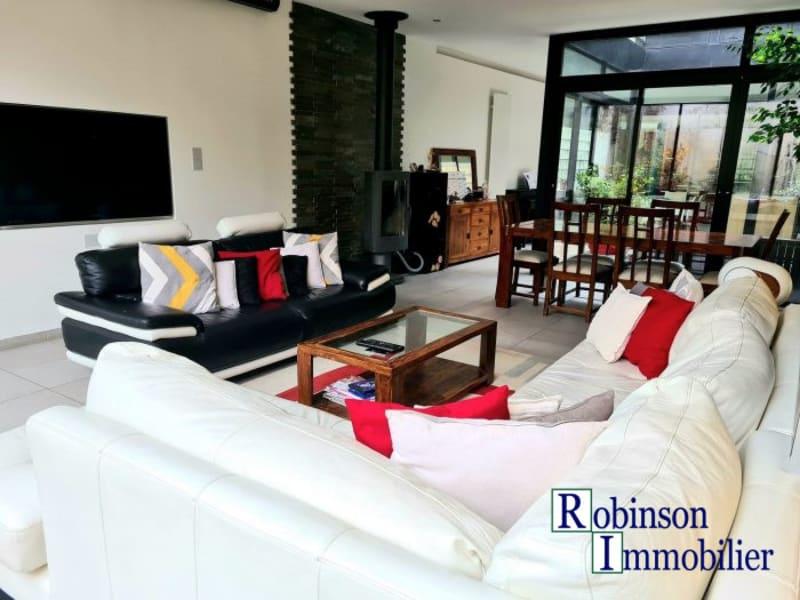 Deluxe sale house / villa Fontenay-aux-roses 945000€ - Picture 4