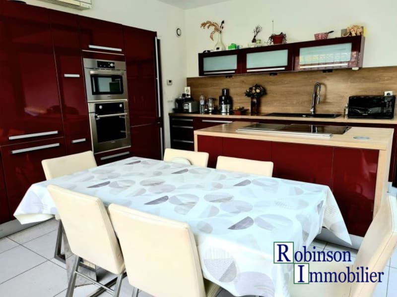 Deluxe sale house / villa Fontenay-aux-roses 945000€ - Picture 7