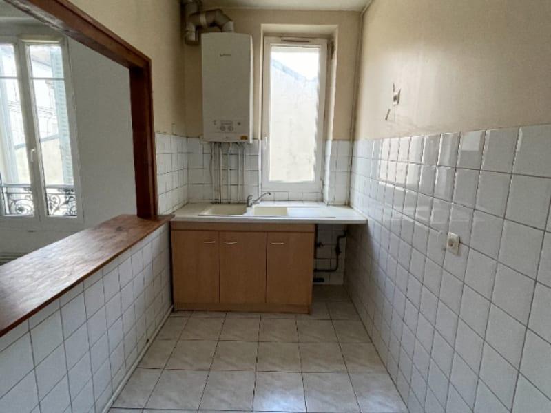 Vente appartement Villeneuve saint georges 118000€ - Photo 2