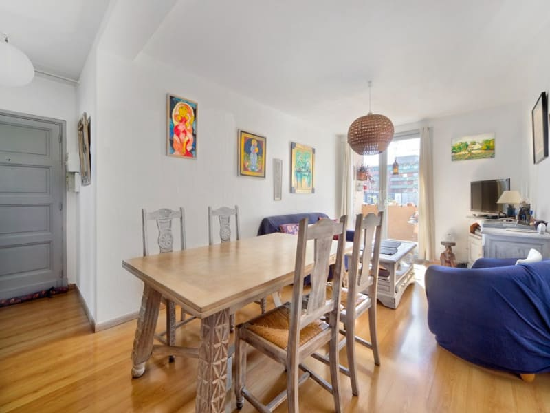 Vente appartement Toulouse 192000€ - Photo 2