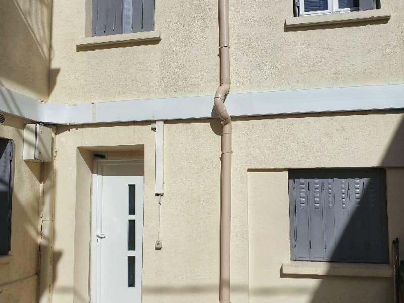 Sale apartment Cormeilles en parisis 109000€ - Picture 1