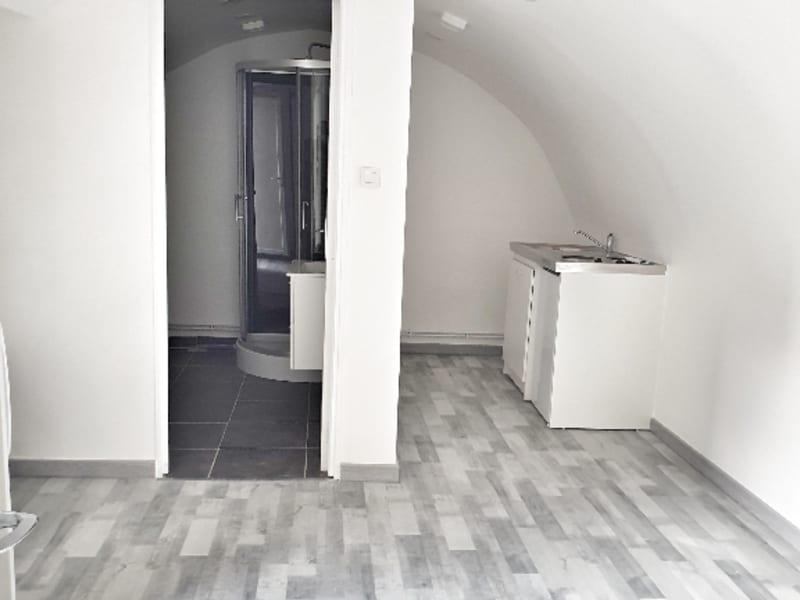 Sale apartment Cormeilles en parisis 109000€ - Picture 2