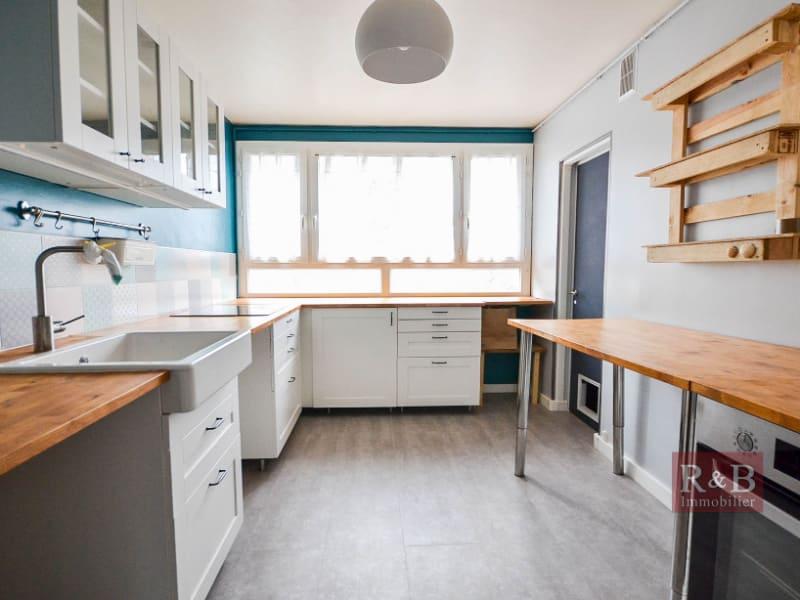 Vente appartement Les clayes sous bois 199000€ - Photo 2
