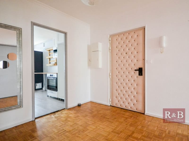 Vente appartement Les clayes sous bois 199000€ - Photo 6