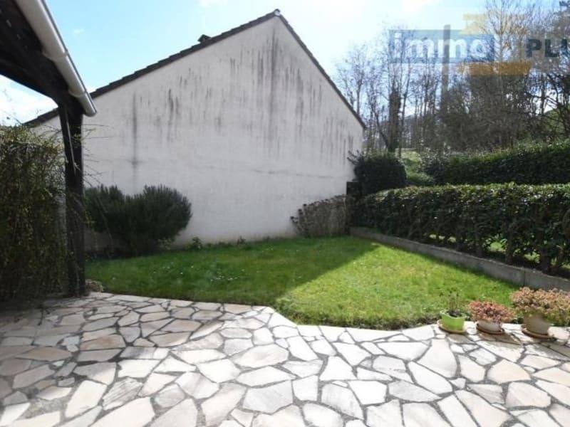 Vente maison / villa Fontenay le fleury 420000€ - Photo 1