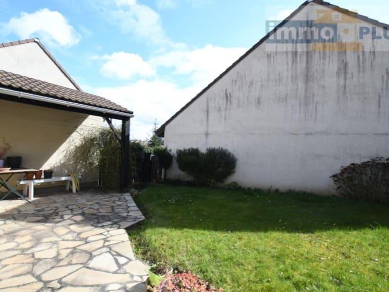 Vente maison / villa Fontenay le fleury 420000€ - Photo 2
