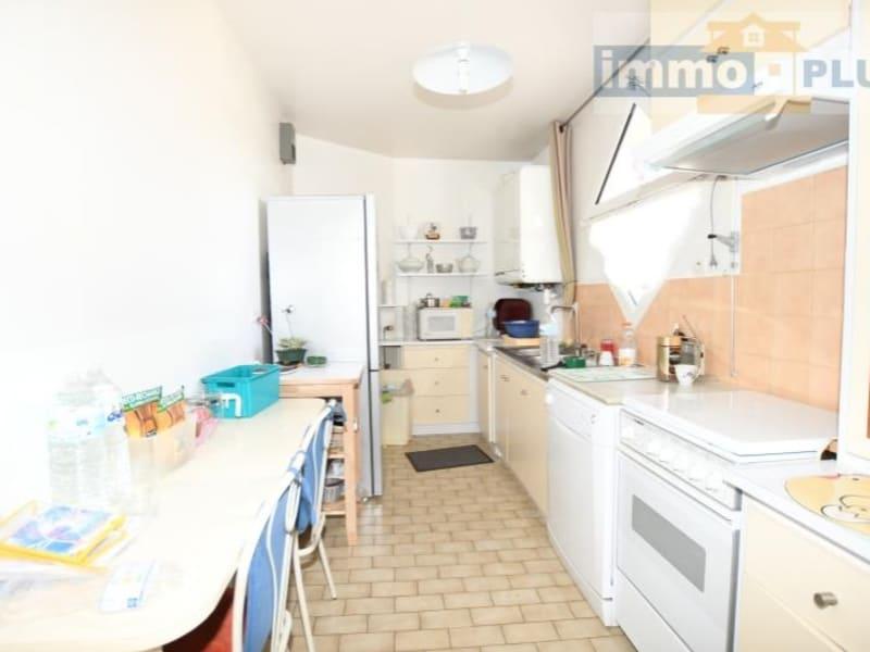 Vente maison / villa Fontenay le fleury 420000€ - Photo 3