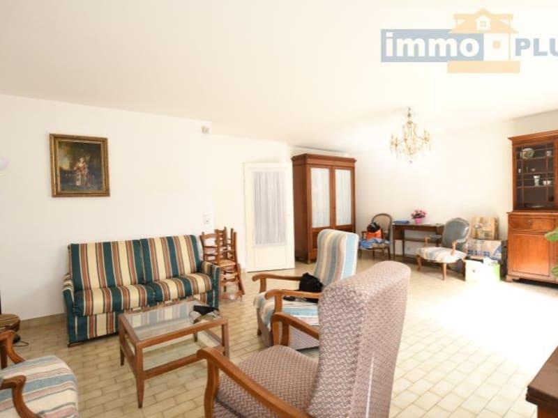 Vente maison / villa Fontenay le fleury 420000€ - Photo 4