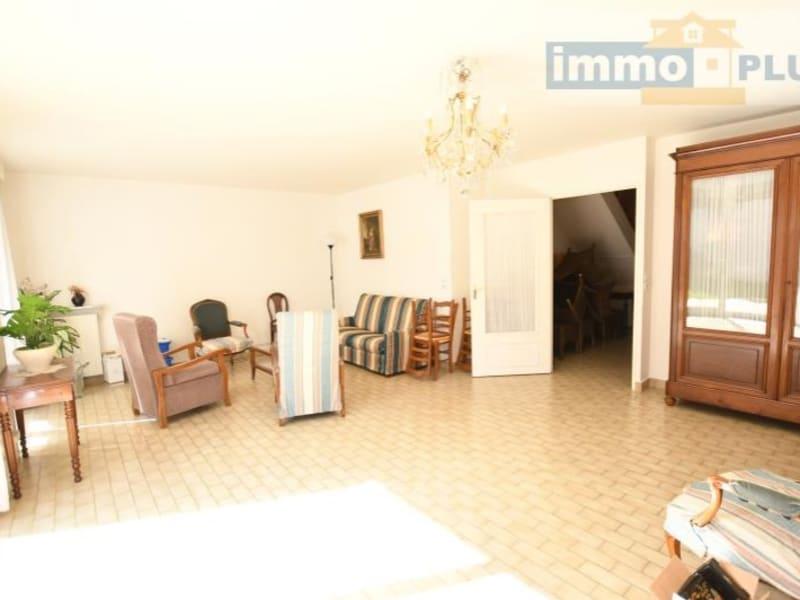 Vente maison / villa Fontenay le fleury 420000€ - Photo 5